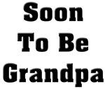 Soon To Be Grandpa