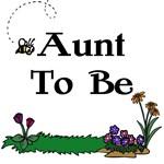 Aunt To Be Gardener