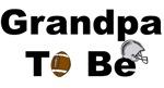 Football Grandpa To Be