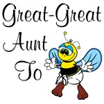 Great Great Aunt To Bee