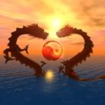 Symbols - Ying Yang