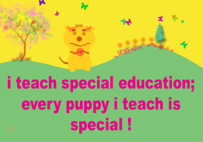 PETS/SPECIAL NEEDS PUPPIES