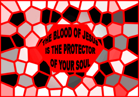RELIGION/PROTECT YOUR SOUL