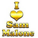 I Heart Sam Malone 3