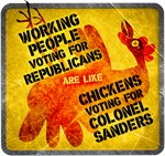 Working people voting for Republicans are like chi
