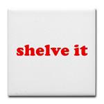 Shelve it 2