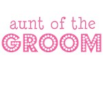 Aunt of the Groom