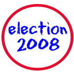 Presidential Election 2008