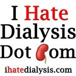 I Hate Dialysis 01
