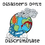 Disasters dont discriminate