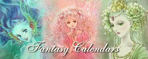 Fantasy Calendars