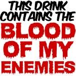Drink Blood Enemies