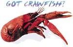 GOT CRAWFISH #2