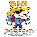 Big Texan Merchandise