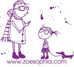 Zoe Sophia Stuff!