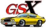Buick Skylark GSX & GS