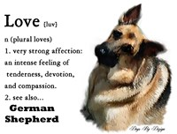 Love Is... View Available Breeds