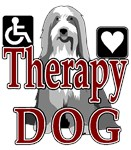 Therapy Dog T-shirts / Merchandise