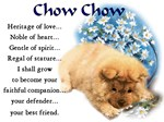 Chow Chow Puppy Gifts Apparel