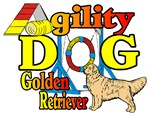 Golden Retriever Agility Accessories