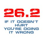 26.2 - If It Doesn't Hurt