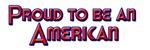 National Pride Bumper Stickers