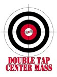 Target - Double Tap Center Mass