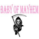 Pink Baby of Mayhem