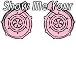 Show Me Your TTs Design
