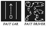 Fast Car Fast Driver Design
