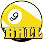 9 Ball Design
