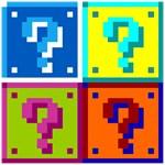 Question Collage Design