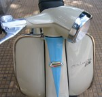 Scooter Items
