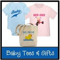 Baby T Shirts and Gifts