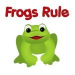 Frogs Rule