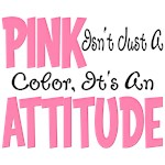 Pink is Attitude