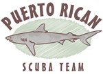 Puerto Rican Scuba Team
