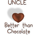 Uncle - Better Than Chocolate