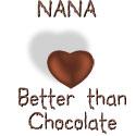 Nana - Better Than Chocolate