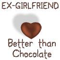 Ex-Girlfriend - Better Than Chocolate