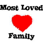 Most Loved Family