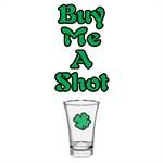 St. Patrick's Day - Funny Shirts