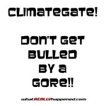 Don't get bulled by a Gore
