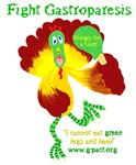 Green Turkey!