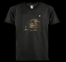 Chancery House Gothic Black & Dark Shirts