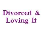 Divorced (girls)