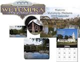 Wetumpka Area