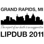 Grand Rapids LipDub