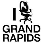 I [chair] Grand Rapids
