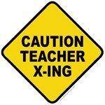 Teacher Crossing